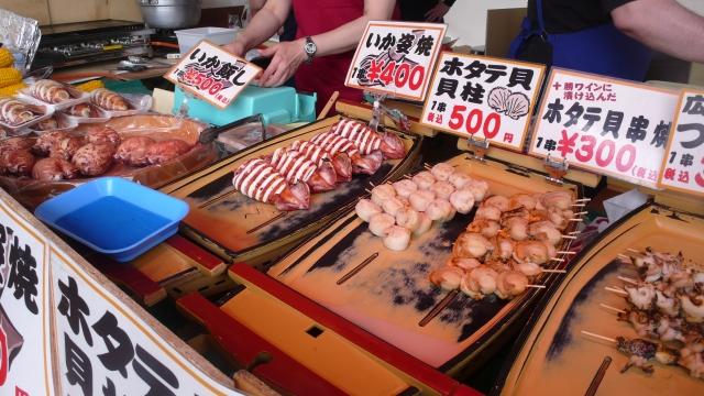 フードバレー十勝 食彩祭2014
